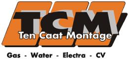 Logo Ten Caat Montage